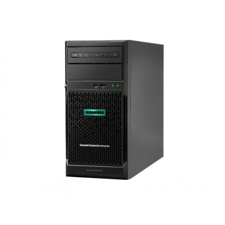 Hewlett Packard Enterprise Serwer ML30 Gen10 E2224 1P16G 4LFFSvr P16928421