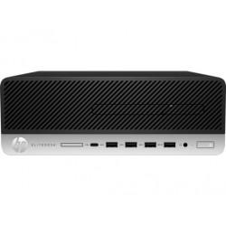 HP Inc. Komputer 600SFF G5 i39100 256 8GB DVD W10P 7AC42EA