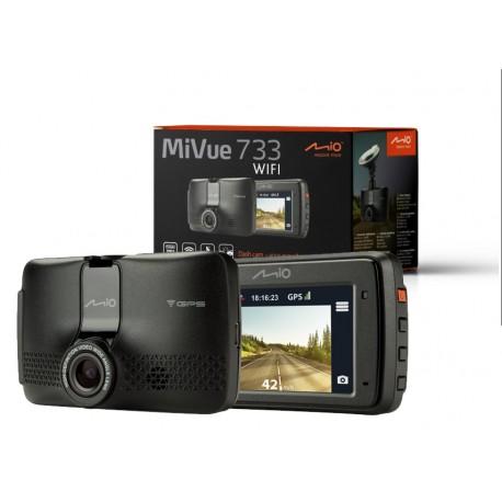 MIO MiVue 752 Dual (WiFi) Drive Recorder