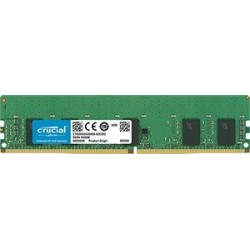 Crucial Pamięć serwerowa DDR4   8GB 2933(1*8GB) ECC Reg CL21 RDIMM SRx8