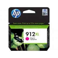 HP Inc. Tusz 912XL Magenta Ink 3YL82AE