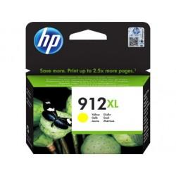 HP Inc. Tusz 912XL Yellow Ink 3YL83AE
