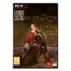 KOCH Gra PC Ash of Gods Redemption