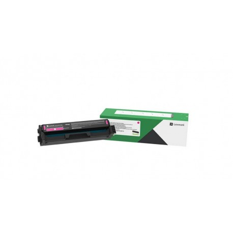 Lexmark Toner C3220M0 1,5K magenta