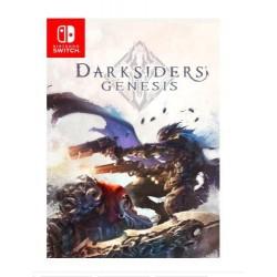KOCH Gra NS Darksiders Genesis