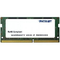 Patriot DDR4 Signature 4GB|2400 (1*4GB) CL17