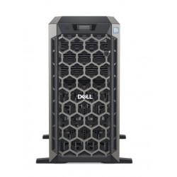 Dell Serwer T440 Silver 4210 16GB H730P+ 480GB SSD 3Y