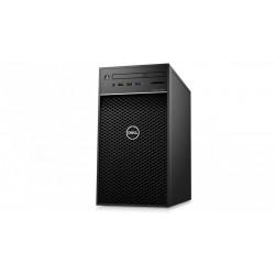 Dell Komputer Precision  T3630 MT i79700K|16GB|256GB SSD M.2|1TB|Nvidia P620|DVD RW|W10Pro|KB216|MS116|vPRO|3Y NBD