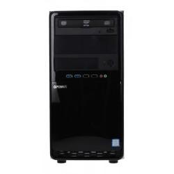 OPTIMUS Komputer Platinum MH310T i39100F|HD6450|4GB|1TB|DVD