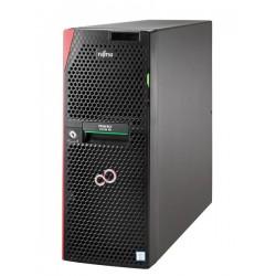 Fujitsu Serwer TX1330M4 E2288G 1x16GB EP420i 2x1Gb DVDRW 2xPSU 1YOS           VFYT1334SX280PL