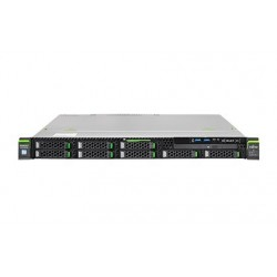 Fujitsu Serwer RX1330M4 E2288G 1x16GB NOHDD EP420i 2x1Gb 1x450W DVDRW 1YOS    VFYR1334SX280PL