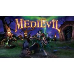 Sony Gra PS4 MediEvil