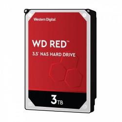 Western Digital Dysk WD Red 3TB 3,5 256MB SATA 5400rpm WD30EFAX