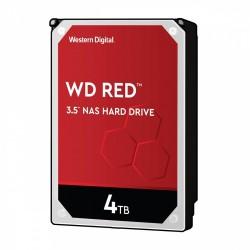Western Digital Dysk WD Red 4TB 3,5 256MB SATA 5400rpm WD40EFAX