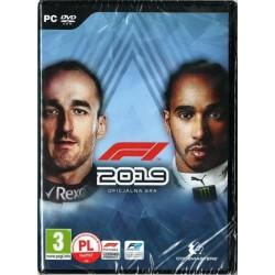 KOCH Gra PC F1 2019 Standard Edition