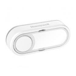 Honeywell Biały przycisk do dzwonka DCP511E