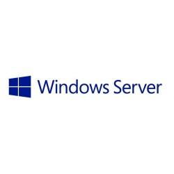 Microsoft Oprogramowanie OEM Win Svr CAL 2019 PL User 1Clt R1805855