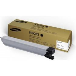 HP Inc. Samsung CLTK808S Black Toner Cartridge
