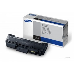 HP Inc. Samsung MLTD116S Black Toner