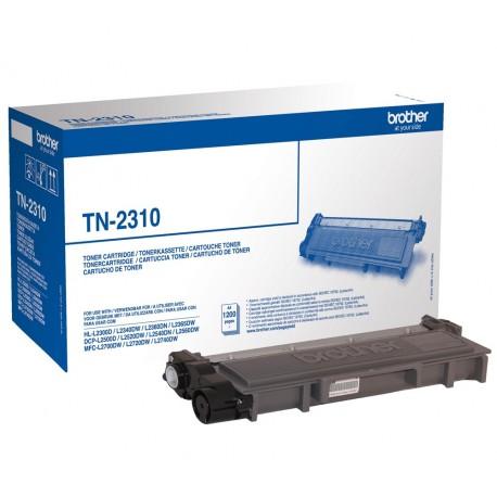 Brother TN2310  BLK 1200 stron HLL23xx DCPL25xx MFCL27