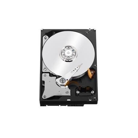 Western Digital HDD Red 1TB 3,5 64MB  SATAIII 5400rpm
