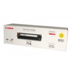 Canon Toner 716Y Żółty 1,5k