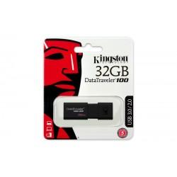 Kingston Data Traveler 100G3 32GB USB 3.0