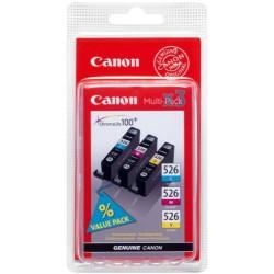 Canon ColorPack CLI526 CLI526CMY