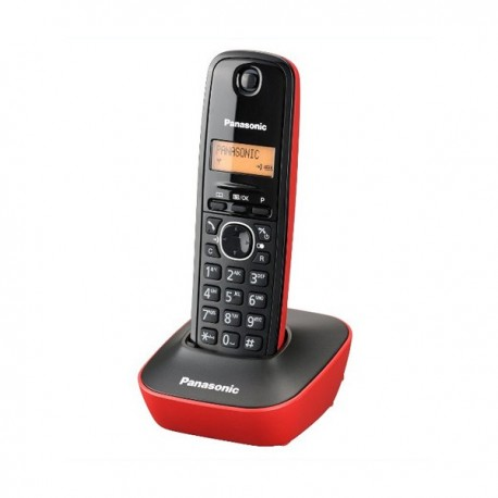 Panasonic KXTG1611 Dect|RED