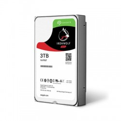 Seagate IronWolf 3TB 3,5 64MB ST3000VN007