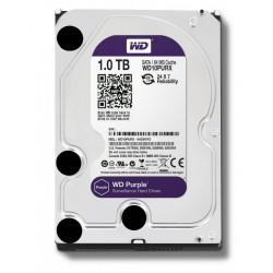 Western Digital HDD Purple 1TB 3,5 64MB SATAIII|5400rpm