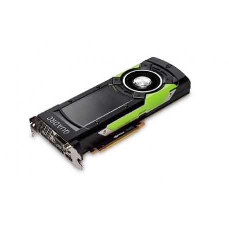 HP Inc. NVIDIA Quadro P1000 4GB Kit 1ME01AA