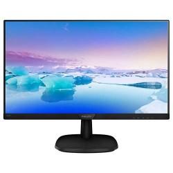 Philips Monitor 21.5 223V7QDSB IPS DVID HDMI Czarny