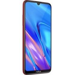 TPLINK Smartfon Neffos C9 MAX Czerwony