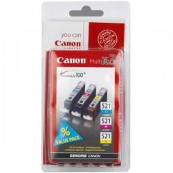 Canon ColorPack CLI521 CLI521CMY