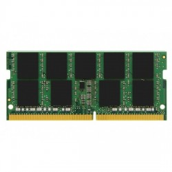 Kingston DDR4 SODIMM 4GB|2400 CL17 1Rx16