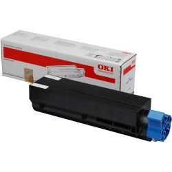 OKI Toner BLACK 1.5k do B401|MB441|451  44992401