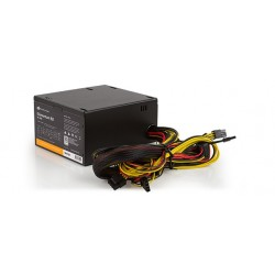 SilentiumPC Zasilacz Elementum E2 SI 450W (80+ EU, 1xPEG, 120mm)