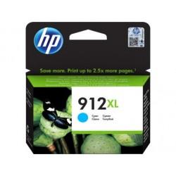 HP Inc. Tusz 912XL Cyan Ink 3YL81AE