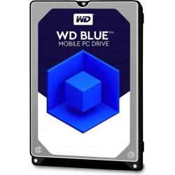 Western Digital Dysk HDD Blue 2TB 2,5 128MB SATAIII|5400rpm