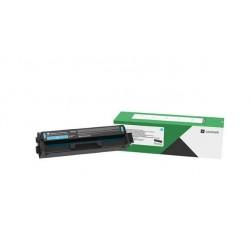 Lexmark Toner C332HC0 2,5K C|MC3326 Cyan