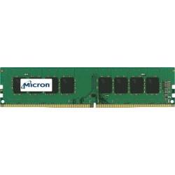 Micron Pamięć DDR4   8GB|2666(1* 8) RDIMM STD 2Rx8