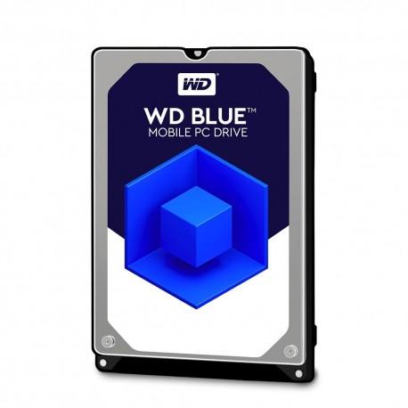 Western Digital HDD Blue 1TB 2,5 128MB SATAIII 5400rpm