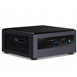 Intel Mini PC BXNUC10I5FNH2 i510210U 2xDDR4|SODIMM USBC BOX