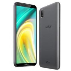 TPLINK Smartfon NEFFOS A5 szary