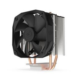SilentiumPC Chłodzenia CPU  Spartan 4