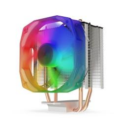 SilentiumPC Chłodzenia CPU  Spartan 4 EVO ARGB