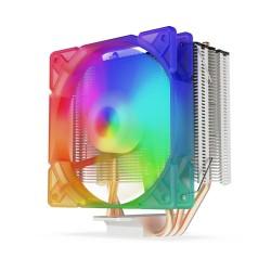 SilentiumPC Chłodzenia CPU  Spartan 4 MAX EVO ARGB