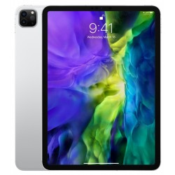 Apple iPadPro 11 inch WiFi + Cellular 1TB  Silver