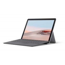 Microsoft Notebook Surface Go 2 m38100Y 8GB 128GB INT 10.5 Win10Pro Commercial Platinum SUA00003